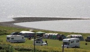 Camping and Caravan holidays in Scotland